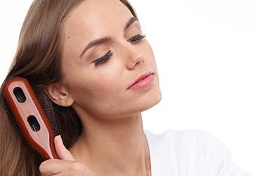 薄毛に悩む女性が増えている傾向にあります