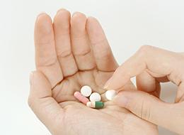 抗ヒスタミン剤(内服薬)