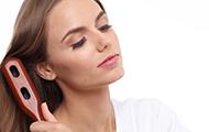 女性の発毛治療 イメージ